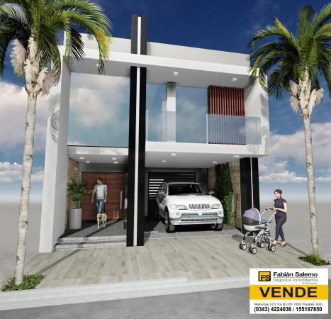 ZONA DON BOSCO Y BRASIL -  EN CONSTRUCCION