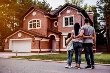 5 Tips para comprar una casa